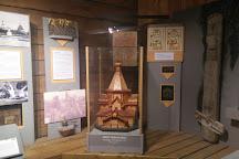 The Pomor Museum, Vardo, Norway