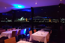 Australian Cruise Group, Sydney, Australia