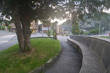 Ruta del Ferro, Ripoll, Spain