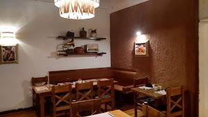 Manka Restaurante Cusco 4