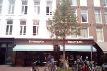 tiffany, Amsterdam, The Netherlands