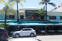 Mango's Tropical Cafe, Miami Beach, United States