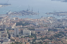 Musee Memorial du Debarquement, Toulon, France