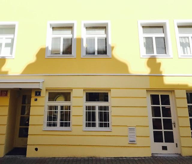 Prague City Stay Roháčova Apartments