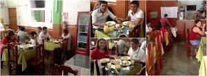 Restaurant El Apetito 1