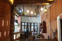 Clay Art Cafe, Kottayam, India