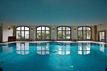 Grand Visconti Palace Spa, Milan, Italy