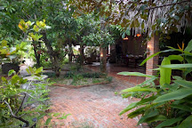 Botanica Spa, Mui Ne, Vietnam