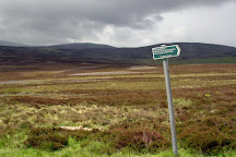 Grampian Mountains, Scottish Highlands, United Kingdom