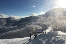 Yamagata Zao Onsen Ski Resort, Yamagata, Japan