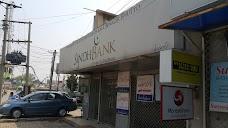 Sindh Bank sargodha