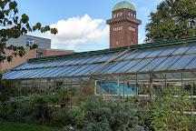Botanischer Garten, Oldenburg, Germany