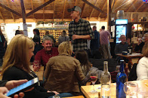 Sunset Point Winery, Stevens Point, United States