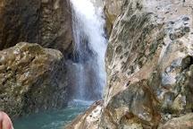 Cane River Falls, Jamaica