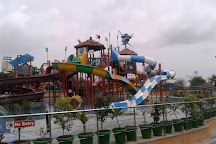 Wet N Joy Water Park, Shirdi, India