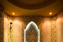 Jazz Lounge Spa, Al Ain, United Arab Emirates
