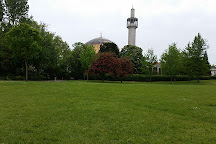 London Central Mosque, London, United Kingdom