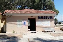 Museum of Ancient Greek Musical Instruments, Katakolo, Greece