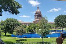 Austin Visitor Center, Austin, United States