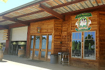 Jack Russell Brewery, Camino, United States