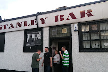 The Stanley Bar, Glasgow, United Kingdom
