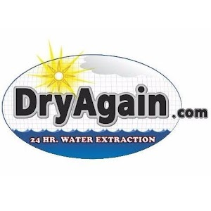 DryAgain Water, Mold & Fire Damage Restoration. Certified Mold Inspections, Testing & Removal