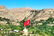 Gunpinar Selalesi, Darende, Turkey