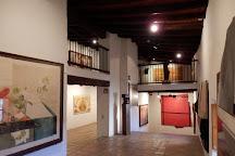 MACVAC (Museu d'Art Contemporani Vicente Aguilera Cerni) de Vilafamés, Vilafames, Spain