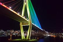 Busan Harbor Bridge, Busan, South Korea