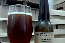 The Kernel Brewery, London, United Kingdom