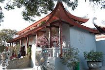 Pho Linh Temple, Hanoi, Vietnam