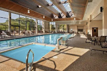 Atlantis Sports Club and Spa, Danvers, United States