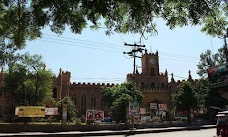 University of Sindh hyderabad Thandi Sarak