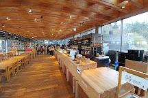 O'Sulloc Tea Museum, Seogwipo, South Korea