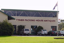 Tyabb Packing House Antiques, Tyabb, Australia