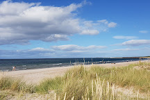 Nairn Beach, Nairn, United Kingdom