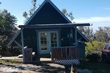 Manuka State Wayside, Naalehu, United States