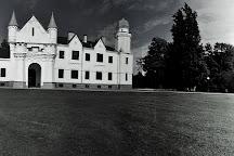 Alatskivi Castle (vald), Alatskivi, Estonia
