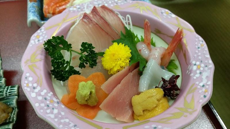 割烹 魚六