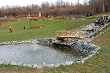 Park Ravne 2, Visoko, Bosnia and Herzegovina