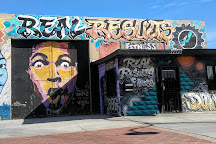 The Las Vegas Arts District, Las Vegas, United States