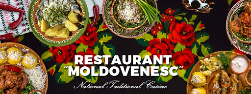 Restaurant Moldovenesc