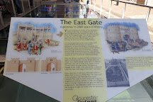 Eastgate Viewing Chamber, Gloucester, United Kingdom
