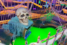 Monster Mini Golf, Edison, United States
