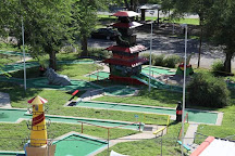 KMDA Park (Wonderland Park), Chandannagar, India