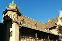 A l' ancienne douane, Colmar, France
