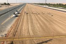 Dubai Camel Racing Club, Dubai, United Arab Emirates