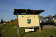 McGregor Vineyard, Dundee, United States
