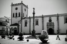 Igreja da Antiga Se, Braganca, Portugal