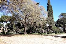 Villa Gordiani, Rome, Italy